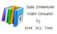 Bank Promotion Exam Preparation Video Tutorials