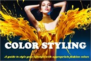 Professional Color Styling Online Training