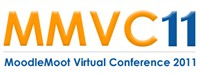 Moodlemoot Virtual Conference (MMVC11) - LIVE Online on WizIQ