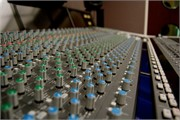 Recording Studio Engineering with the Audient ASP8024 Console