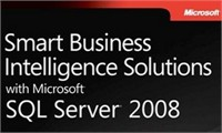SQL Server 2008 (Business Intelligence)