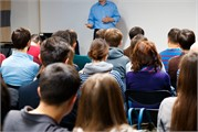 Public Speaking for College Students
