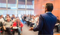 How to be more assertive Public Speaker