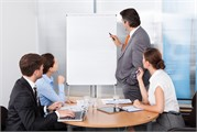 How to give A Boardroom Speech