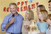 How To Give A Retirement Speech