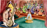 Hindustani Classical Music Voice Training for Beginners