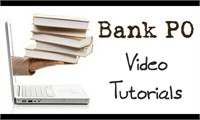 Bank Probationary Officer (PO) Exam Video Course