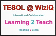 Teaching English to Speakers of Other Languages (TESOL)