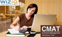 CMAT 2015  Online Full Preparation Course