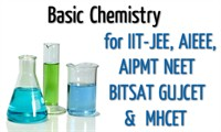 Chemistry (Module-1) : Physical Chemistry for IITJEE, AIEEE, AIPMT