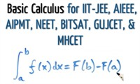 Math (Module-1) : Differential Calculus for IITJEE, AIEEE, BITSAT