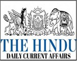 THE HINDU CURRENT AFFAIRS- MAIL ASSISTANCE PROGRAMME