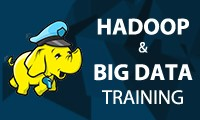 Hadoop and Big Data Training