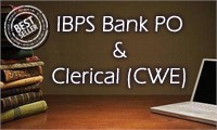 Video Course for IBPS Bank PO & Clerical (CWE) Exam Preparation