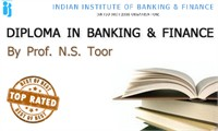 Diploma in Banking and Finance Study Material By Prof. N.S. Toor