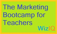 Teacher Training : Marketing Bootcamp on Promoting Online Courses