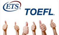 TOEFL iBT : Reading, Writing, Speaking, and Listening