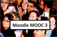 Moodle MOOC 3 in February 2014
