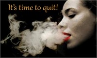 Quit Smoking Permanently with Hypnotist Rob Hadley