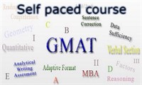 GMAT Sentence Correction Self-paced