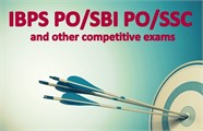General Awareness for IBPS PO, SBI PO, Clerical, SSC