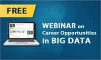 Big Data with Big Career Opportunities!