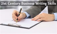 21st Century Business Writing Skills