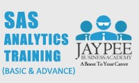 SAS Analytics Training (Basic & Advance)