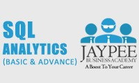 SQL Analytics (Basic & Advance)