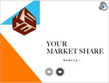 Your Market Share