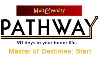 Pathway : Master of Destinies 1: Starter Course