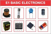 Online Course on Basic & Digital Electronics  (P)
