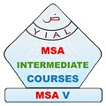 Intermediate Modern Standard Arabic Course
