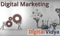 Certified Digital Marketing Professional Course (CDMP)