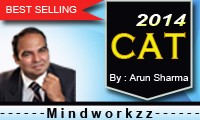 Full CAT-MBA 2014 Prep Coaching by Arun Sharma-Mindworkzz